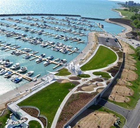 AECOM - Design + Planning - Stories - Winning Waterfront ...