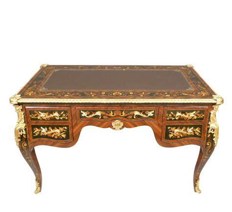 bureau louis 15 bureau louis xv mobilier de style meubles déco