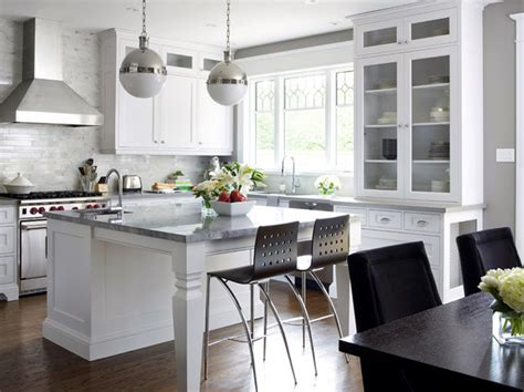 small kitchen island ideas with seating large and