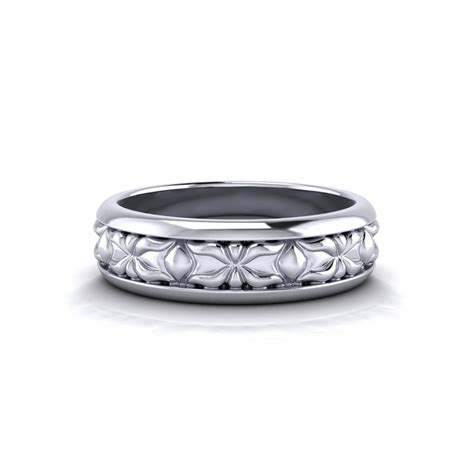 sculpted men s wedding ring jewelry designs