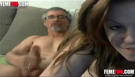 Xxx Porn Real Incest On Webcam Dad Daughter Hot Sex Home