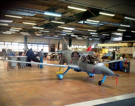 Visite Melunvillaroche  Aeroclub Dassault Ile De France