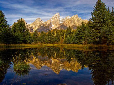 bureau paysage photo de beau paysage