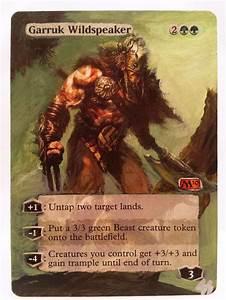 Garruk Caller Of Beasts Alter 39892 | BAIDATA
