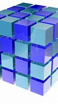 3D boxes stock illustration. Illustration of computer ...