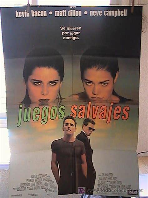 Ver películas online gratis en español, latino. Juegos Macabros En Cine - Juegos: Activación (BTL) de las ...
