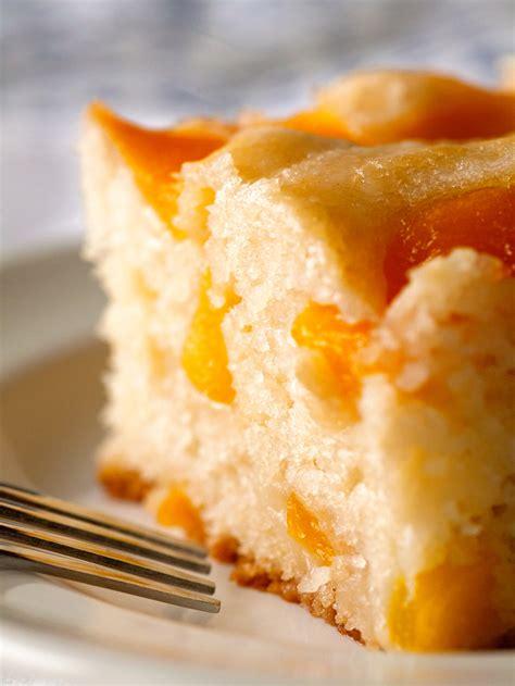peach cobbler recipe dishmaps