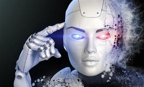 Top 10 Scary Facts About Artificial Intelligence