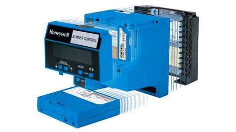 Honeywell Safeguard 7800 Wiring Diagram by Honeywell 7800 Series Burner Controls Relay Modules