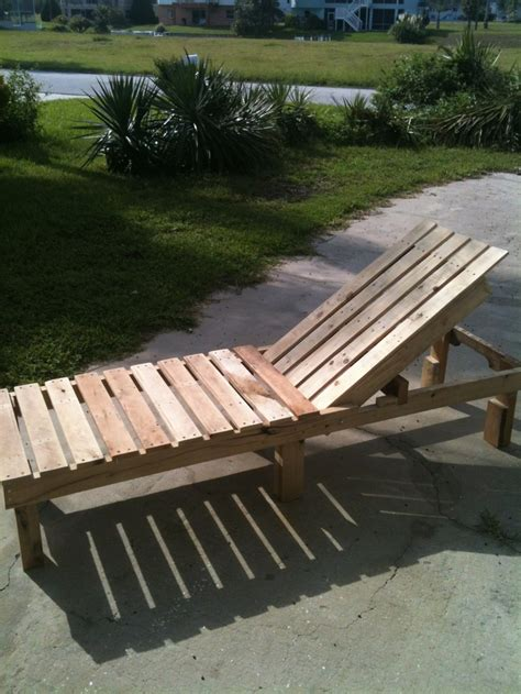 wooden chaise lounge chair plans woodworking projects