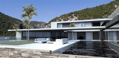 maison architecte cannes tropez