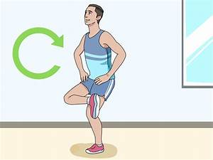 3 Ways To Stretch Your Piriformis Muscle
