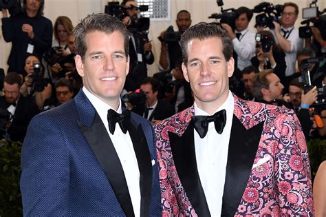 In the filing with the sec the winklevoss twins said that shares in the trust are designed for investors seeking a. Expert Thinks Winklevoss Twins Aren't Only Bitcoin Billionaires | Money