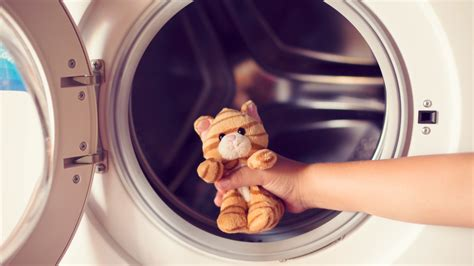 14 Things You Didn't Know Can Be Cleaned In Your Washing