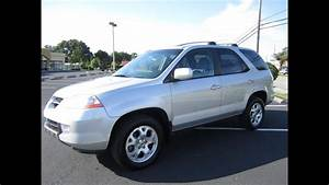 Sold 2002 Acura Mdx Touring 4wd Meticulous Motors Inc