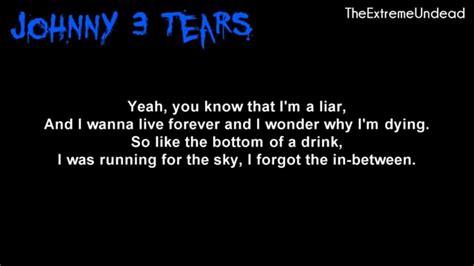 Sing [lyrics Video]