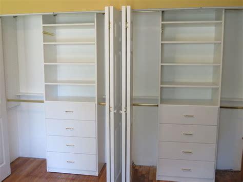 custom reach in closet contemporary closet new york