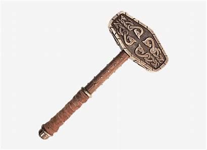 Mjolnir Hammer Thor Historical Foam Thors Marvel