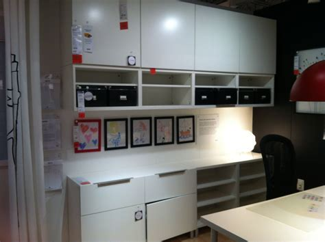 Ikea Besta Cabinets   Office/Guest room   Pinterest   Home