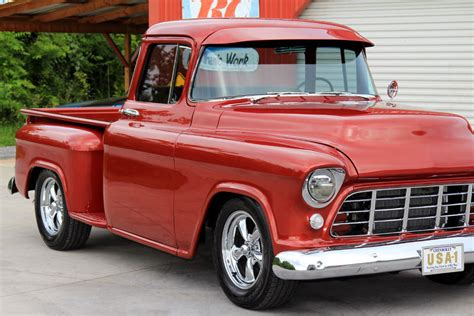 1956 chevrolet pickup classic cars muscle cars for
