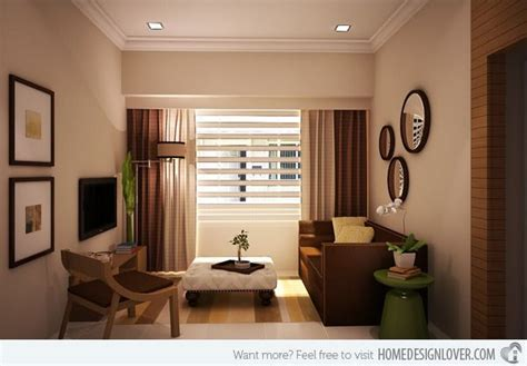 15 Zen-inspired Living Room Design Ideas