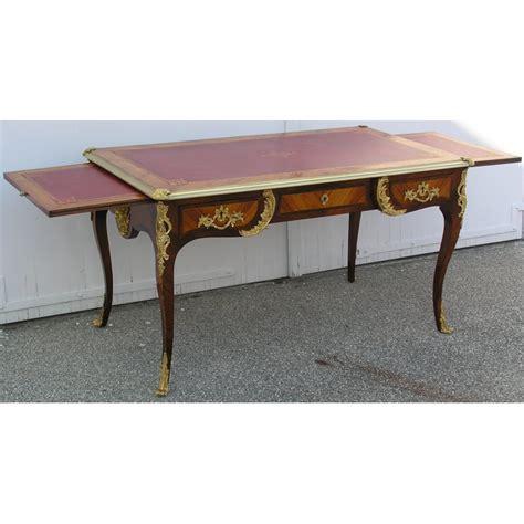 bureau de style bureau de style louis xv sur moinat sa antiquités