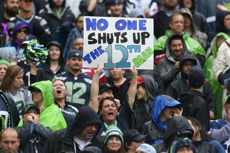 seattle seahawks fans  attempt guinness world record