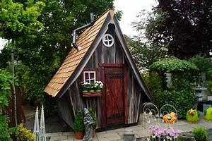 Gartenhaus Hexenhaus Kaufen : hexenhaus gartenhaus my blog ~ Whattoseeinmadrid.com Haus und Dekorationen