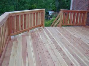 deck railing ideas for privacy 108 best images about deck on patio pictures