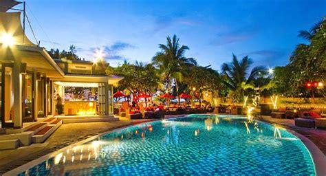 kuta seaview boutique resort kuta beach front hotels