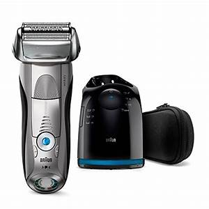 10 Best Electric Shavers For Men 2020