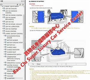 Rolls Royce Workshop Wiring Diagram