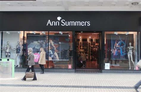 ann summers bristol shopping quarter