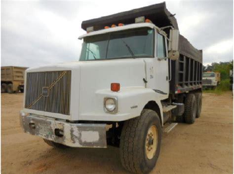 volvo trucks  san antonio tx  sale  trucks