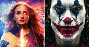 All, 2019, Superhero, Films, Ranked