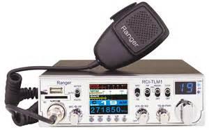 Ranger RCI CB Radio