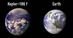 Found! First Earth-Size Planet That Could Support Life ...