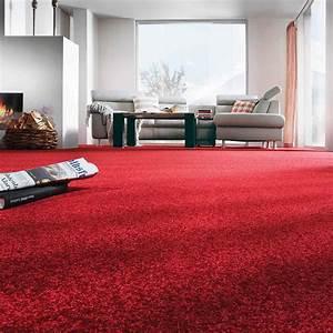 Teppich Auf Teppichboden : teppichboden deluxe elysee von joka auf ~ Lizthompson.info Haus und Dekorationen