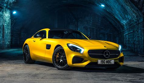 Mercedes-amg Gt S Costs 0,000 In China, Is Still Half