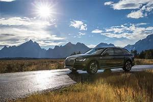 Audi A4 Allroad 2017 : 2017 audi allroad reviews and rating motor trend ~ Medecine-chirurgie-esthetiques.com Avis de Voitures