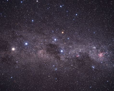 ESA Science & Technology: Wide-field Image of the Southern ...