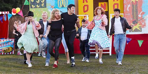 emily atack grease the keith paddy picture show series 2 episode 1