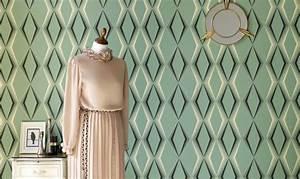 Tapeten Retro Style : vintage tapeten f r blumenkinder und k nigskinder tapete ~ Sanjose-hotels-ca.com Haus und Dekorationen