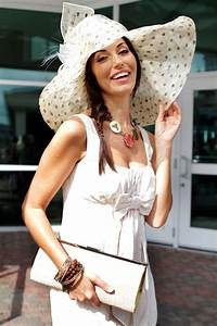 hat trick style at the kentucky derby