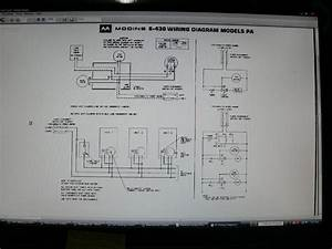 Modine Heater Wiring Schematic