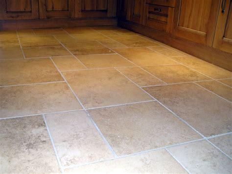 tiled kitchen floors ideas ceramic kitchen tiles floor porcelain vs ceramic tile