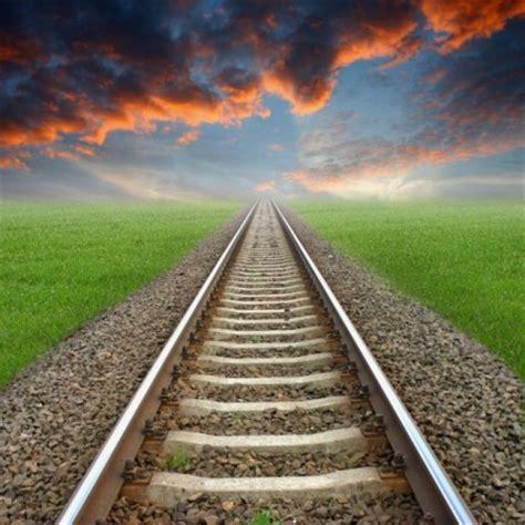 kereta api hd gambar rumput gratis foto  gratis