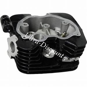 Cylinder Head For Atv Shineray Quad 200cc Stiie  Stiie