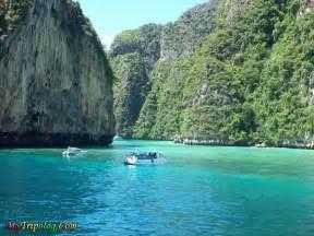 Thailand Vacation Spots