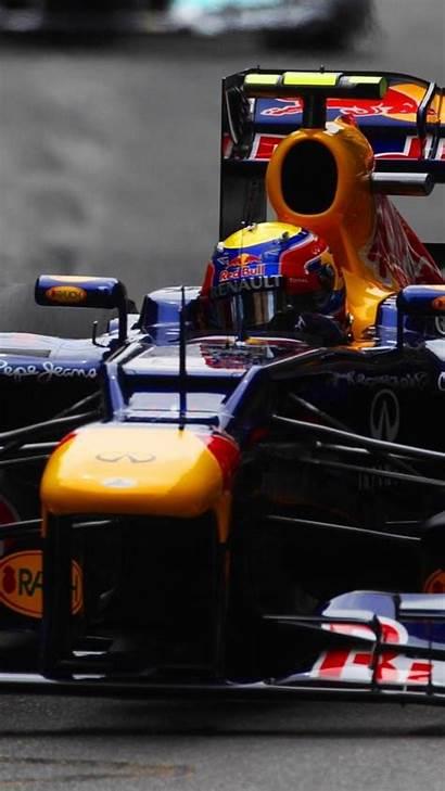 Monaco Bull Formula Racing Cars Sports Mobile